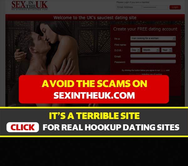 SexInTheUk Screen Capture